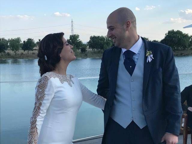 La boda de Mónica Jiménez Martín y Joaquin Hernández Soleto en Talavera De La Reina, Toledo 13