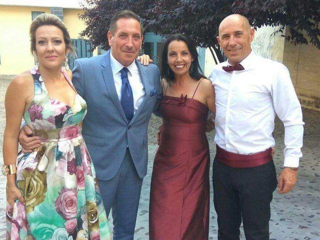 La boda de Mónica Jiménez Martín y Joaquin Hernández Soleto en Talavera De La Reina, Toledo 3