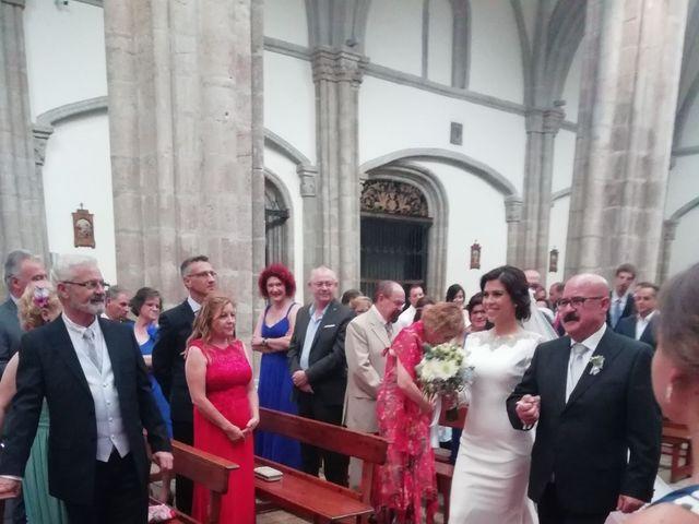 La boda de Mónica Jiménez Martín y Joaquin Hernández Soleto en Talavera De La Reina, Toledo 4