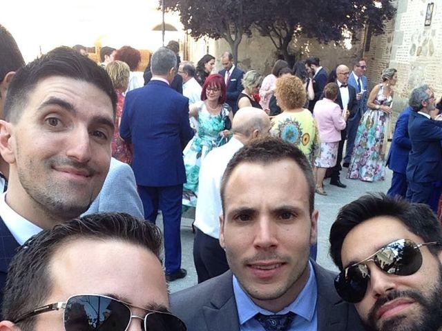 La boda de Mónica Jiménez Martín y Joaquin Hernández Soleto en Talavera De La Reina, Toledo 8