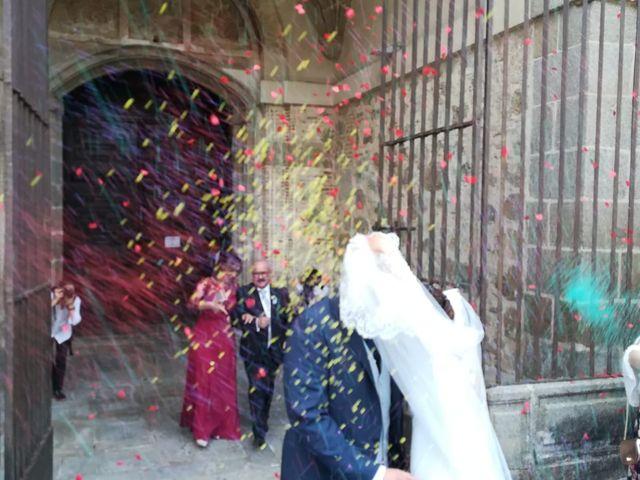 La boda de Mónica Jiménez Martín y Joaquin Hernández Soleto en Talavera De La Reina, Toledo 12