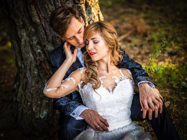 La boda de Pedro y Amparo en Valdepeñas, Ciudad Real 5