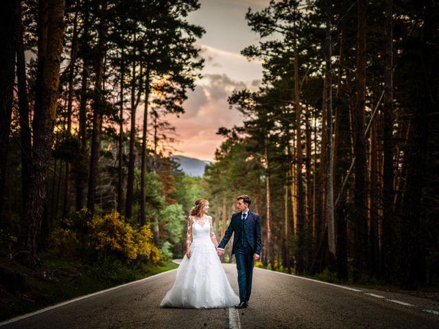 La boda de Pedro y Amparo en Valdepeñas, Ciudad Real 13