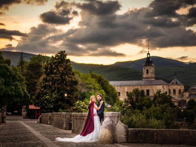 La boda de Pedro y Amparo en Valdepeñas, Ciudad Real 15