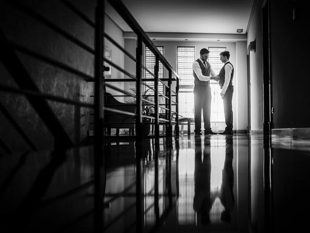 La boda de Pedro y Amparo en Valdepeñas, Ciudad Real 21