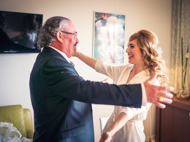 La boda de Pedro y Amparo en Valdepeñas, Ciudad Real 31