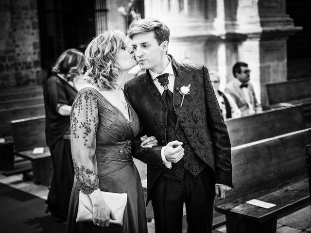 La boda de Pedro y Amparo en Valdepeñas, Ciudad Real 44