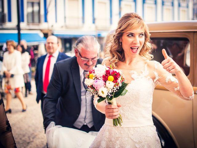 La boda de Pedro y Amparo en Valdepeñas, Ciudad Real 49