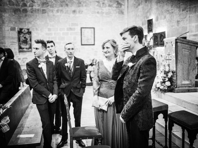 La boda de Pedro y Amparo en Valdepeñas, Ciudad Real 51