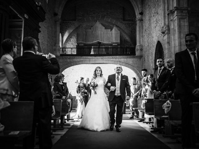 La boda de Pedro y Amparo en Valdepeñas, Ciudad Real 52