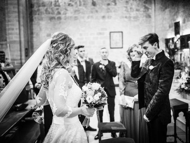 La boda de Pedro y Amparo en Valdepeñas, Ciudad Real 53
