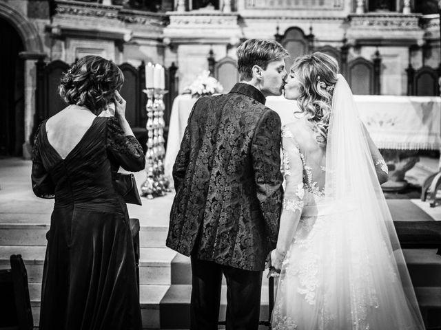La boda de Pedro y Amparo en Valdepeñas, Ciudad Real 55