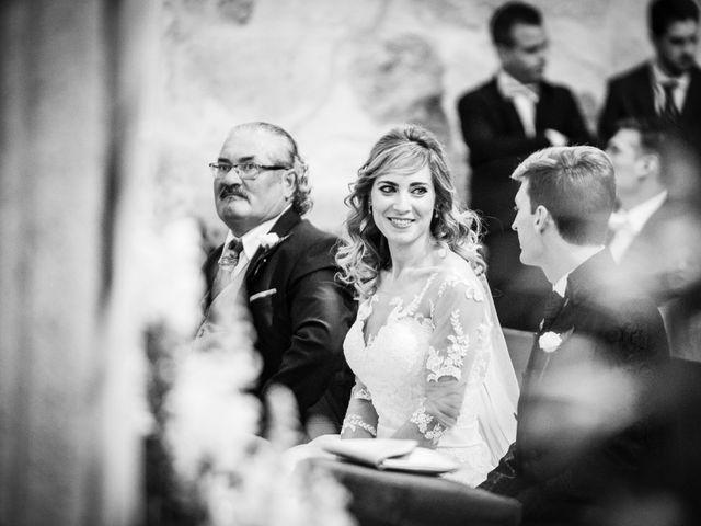 La boda de Pedro y Amparo en Valdepeñas, Ciudad Real 56