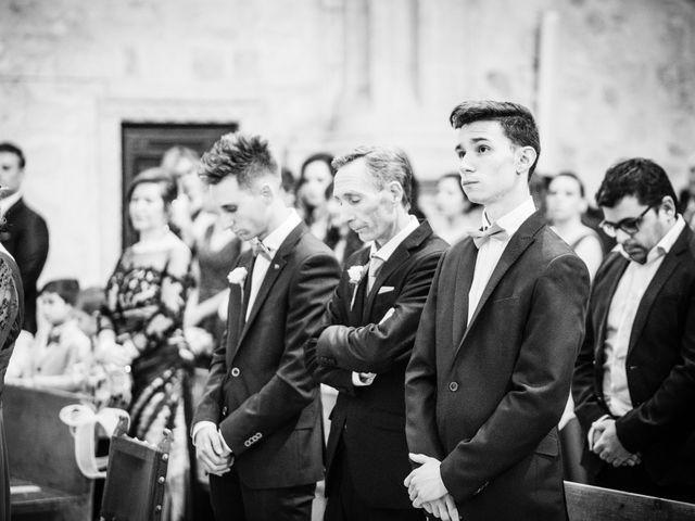 La boda de Pedro y Amparo en Valdepeñas, Ciudad Real 57