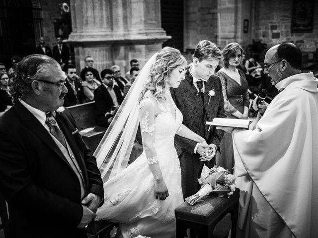La boda de Pedro y Amparo en Valdepeñas, Ciudad Real 59