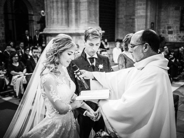 La boda de Pedro y Amparo en Valdepeñas, Ciudad Real 60