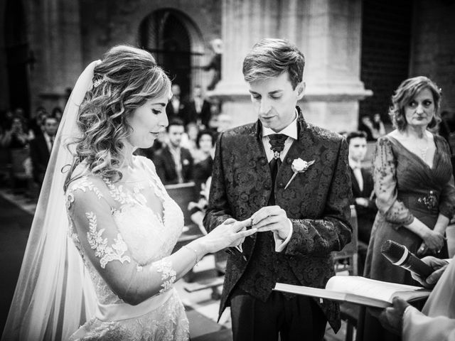 La boda de Pedro y Amparo en Valdepeñas, Ciudad Real 61