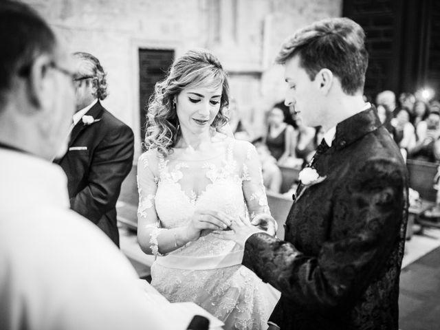 La boda de Pedro y Amparo en Valdepeñas, Ciudad Real 62