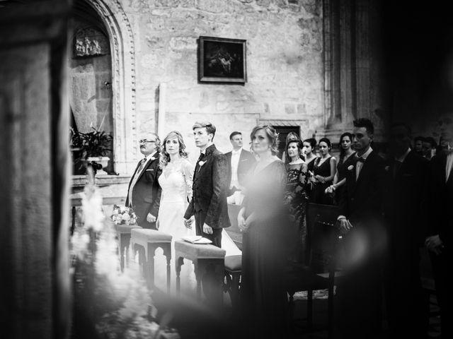 La boda de Pedro y Amparo en Valdepeñas, Ciudad Real 63