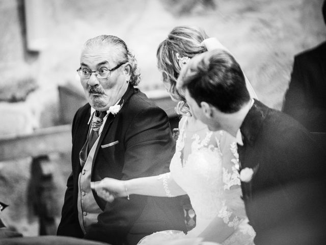 La boda de Pedro y Amparo en Valdepeñas, Ciudad Real 64