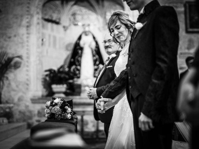 La boda de Pedro y Amparo en Valdepeñas, Ciudad Real 67