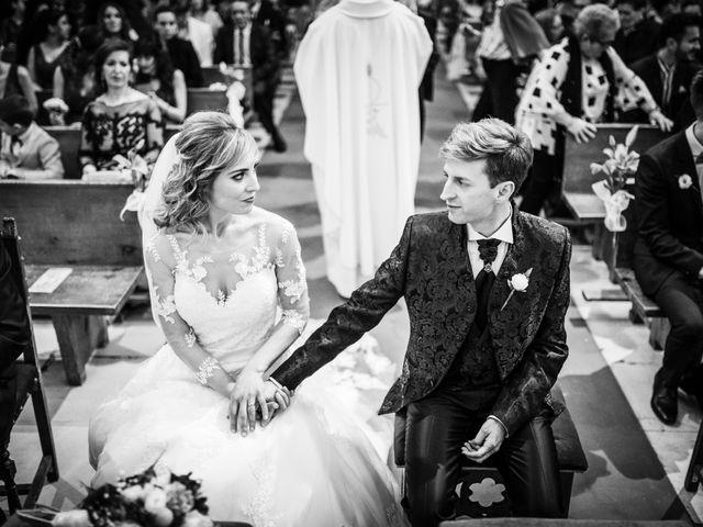 La boda de Pedro y Amparo en Valdepeñas, Ciudad Real 68