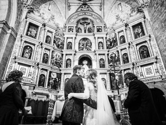 La boda de Pedro y Amparo en Valdepeñas, Ciudad Real 70