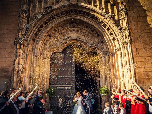 La boda de Pedro y Amparo en Valdepeñas, Ciudad Real 71
