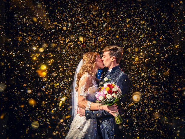 La boda de Pedro y Amparo en Valdepeñas, Ciudad Real 72