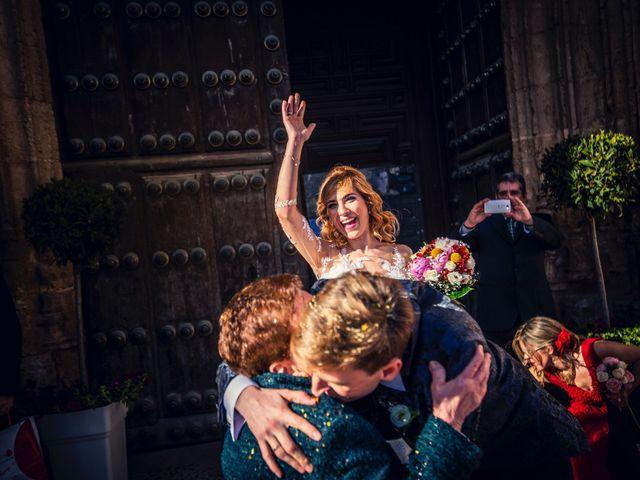 La boda de Pedro y Amparo en Valdepeñas, Ciudad Real 73