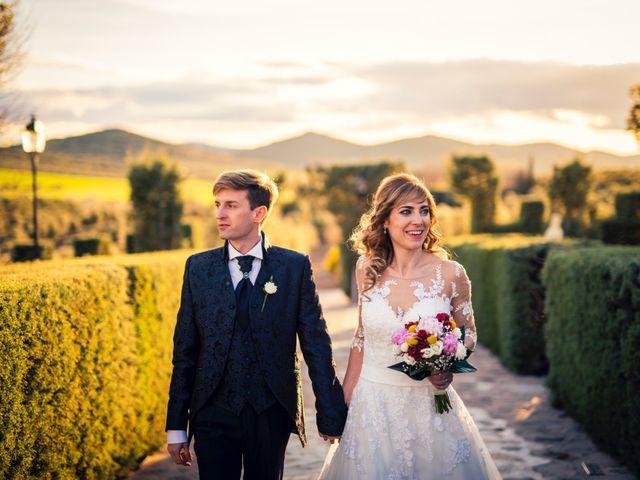 La boda de Pedro y Amparo en Valdepeñas, Ciudad Real 86