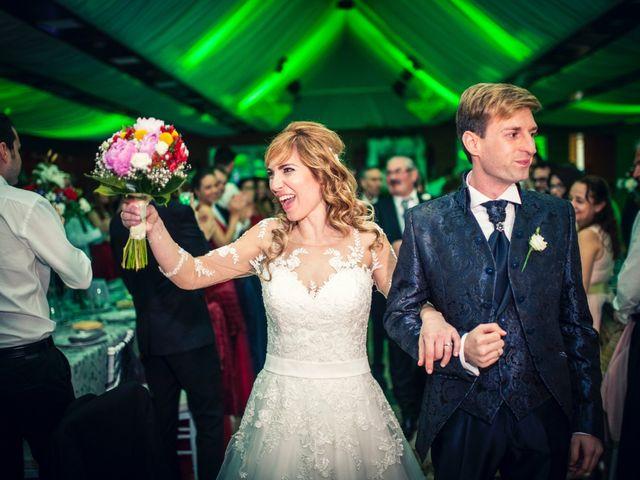 La boda de Pedro y Amparo en Valdepeñas, Ciudad Real 107