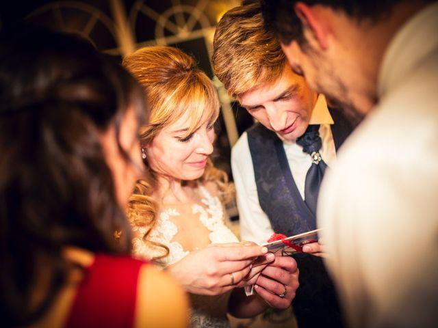 La boda de Pedro y Amparo en Valdepeñas, Ciudad Real 114