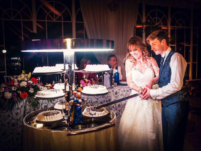 La boda de Pedro y Amparo en Valdepeñas, Ciudad Real 115