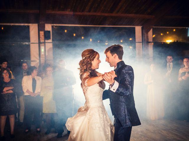 La boda de Pedro y Amparo en Valdepeñas, Ciudad Real 125