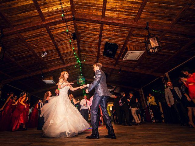 La boda de Pedro y Amparo en Valdepeñas, Ciudad Real 128