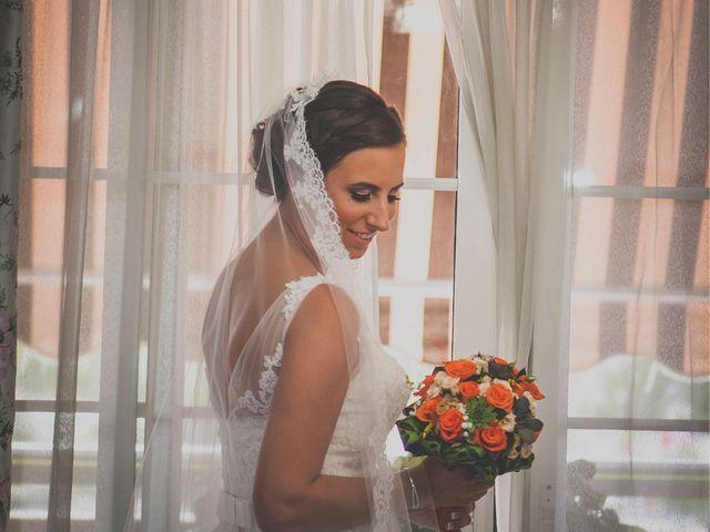 La boda de Francisco y Raquel en Málaga, Málaga 7