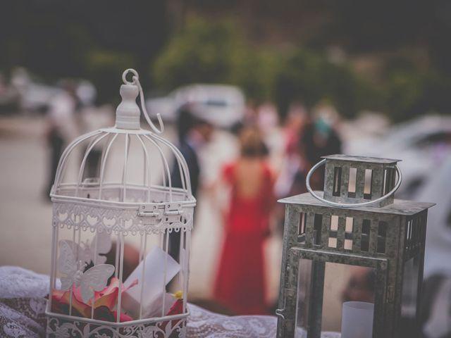 La boda de Francisco y Raquel en Málaga, Málaga 12