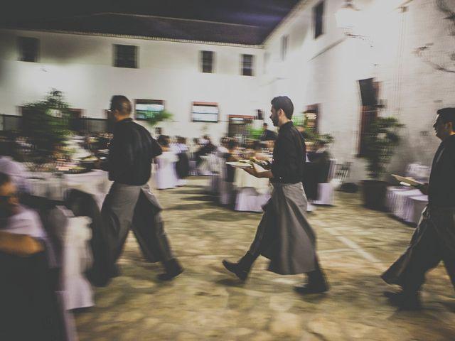 La boda de Francisco y Raquel en Málaga, Málaga 29