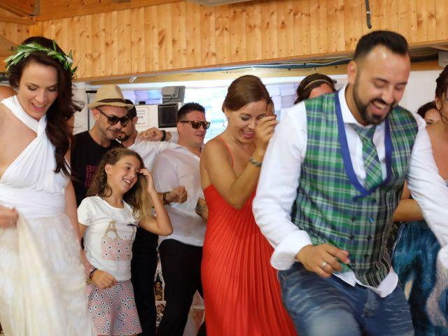 La boda de Ivan y Tania en Santa Coloma De Farners, Girona 1