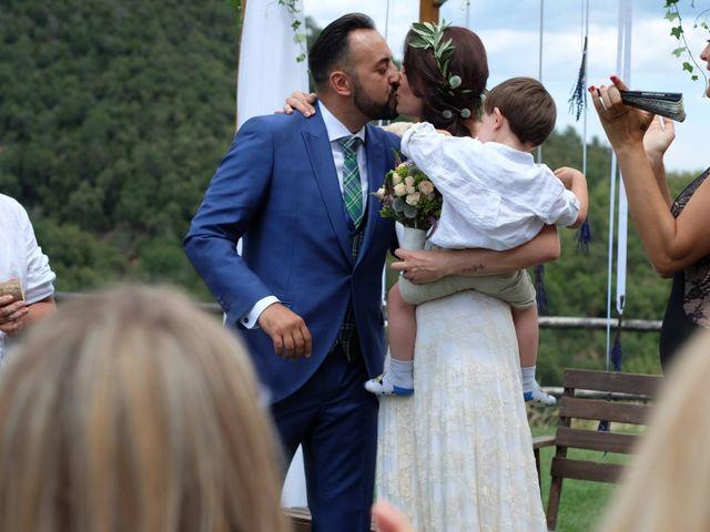 La boda de Ivan y Tania en Santa Coloma De Farners, Girona 2