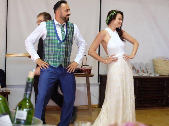 La boda de Ivan y Tania en Santa Coloma De Farners, Girona 5