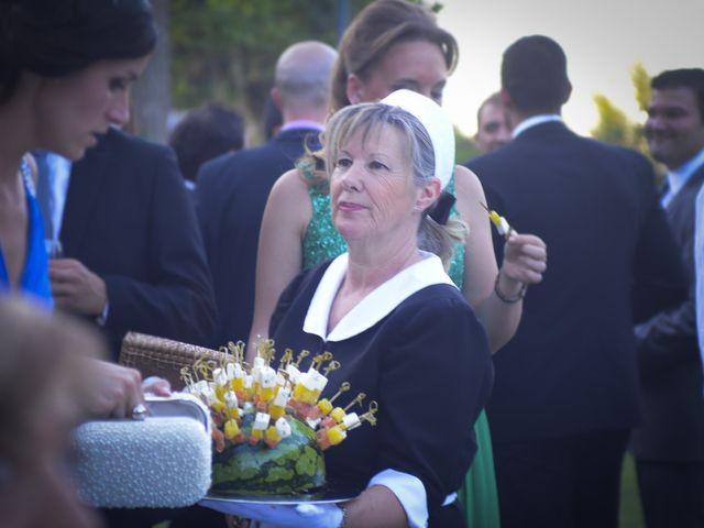 La boda de Antonio y Miriam en Argamasilla De Calatrava, Ciudad Real 18