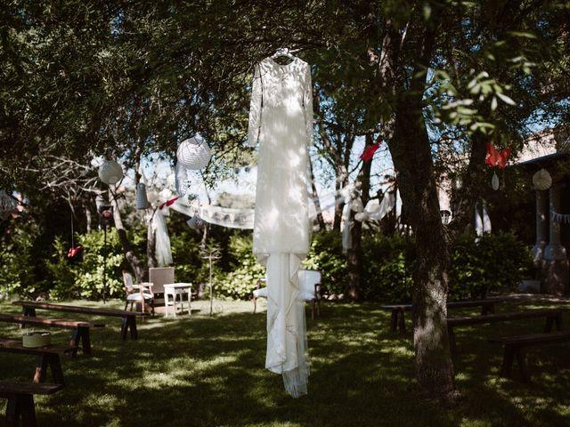 La boda de Javier y Lorena en Navaluenga, Ávila 12