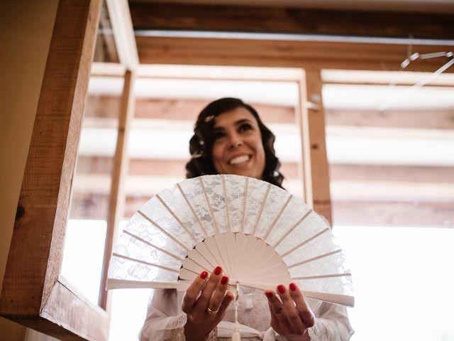 La boda de Javier y Lorena en Navaluenga, Ávila 45