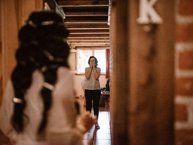 La boda de Javier y Lorena en Navaluenga, Ávila 64