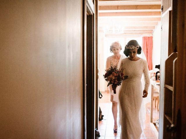 La boda de Javier y Lorena en Navaluenga, Ávila 87