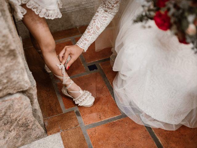La boda de Javier y Lorena en Navaluenga, Ávila 100