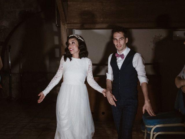 La boda de Javier y Lorena en Navaluenga, Ávila 179