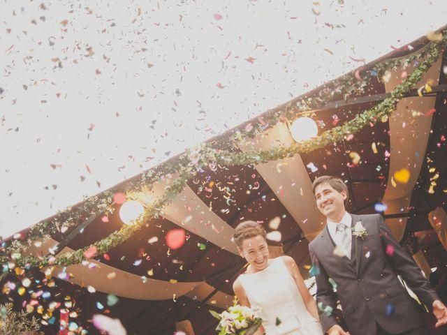 La boda de Itxaso y Guillermo